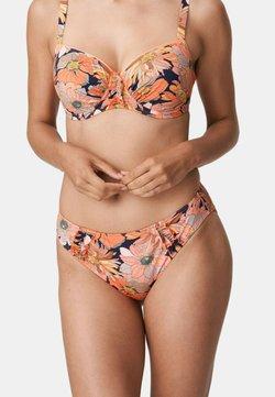 PrimaDonna - MELANESIA - Bikini-Hose - coral flower