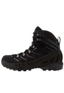 Scarpa - CYCLONE GTX - Scarpa da hiking - black/gray