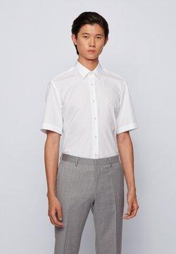 BOSS - ELIO - Camicia elegante - white