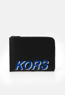 Michael Kors - TECH ZIP ORGANIZER - Notebooktasche - black