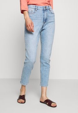 Dorothy Perkins - MOM - Relaxed fit jeans - blue denim