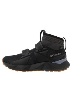Columbia - FACET45 OUTDRY - Zapatillas de senderismo - black/new moon