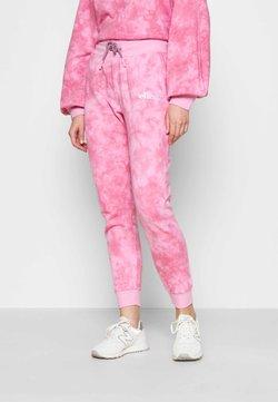 Ellesse - LORIOR - Jogginghose - pink