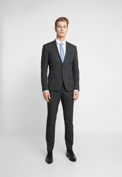 Bertoni - ANDERSON JEPSEN SUIT - Suit - anthracite melange