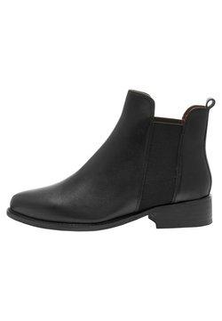 Next - FOREVER COMFORT®  - Stiefelette - black