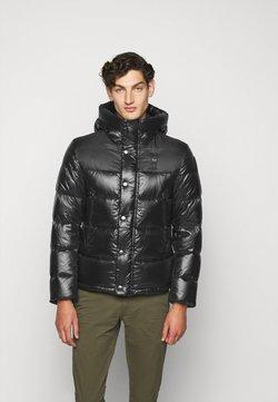 Blauer - GIUBBINI CORTI IMBOTTITO - Gewatteerde jas - black