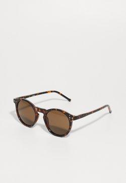 Zign - UNISEX - Gafas de sol - brown