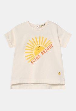 The Bonnie Mob - PERCY UNISEX - T-shirt print - sunshine