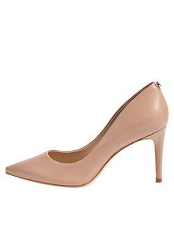 Guess - High Heel Pumps - beige