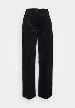 Lovechild - LUCAS - Pantalon classique - black