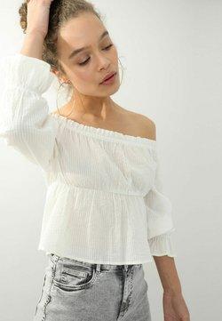 Pimkie - Bluse - white