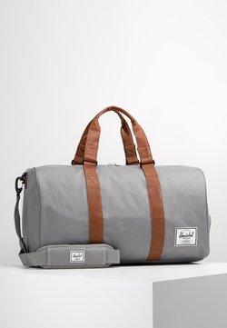 Herschel - NOVEL - Torba podróżna - grey