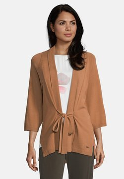 Betty & Co - MIT BINDEGÜRTEL - Blazer - thrush