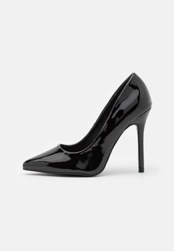 Glamorous Wide Fit - Escarpins à talons hauts - black