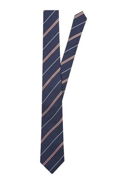 Seidensticker - Krawatte - orange