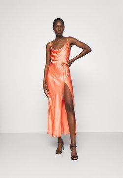 Mossman - CRAZY FOR YOU DRESS - Robe de cocktail - peach