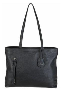Abro - JUNA  - Shopping Bag - black