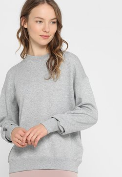 Filippa K - Collegepaita - light grey