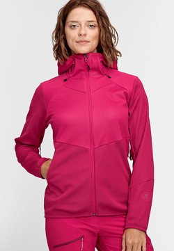 Mammut - Outdoorjacke - sundown-sundown melange