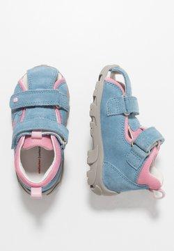 Elefanten - FRAPY - Lauflernschuh - light pink/blue