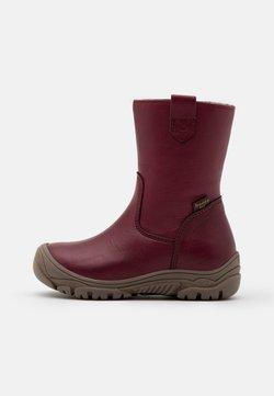 Froddo - LINZ TEX BOOTS MEDIUM FIT UNISEX - Snowboots  - bordeaux