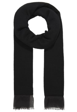 FTC Cashmere - SCARF BIG - Scarf - moonless night