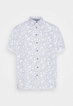 Jack´s Sportswear - Chemise - dark blue