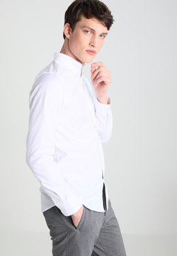 Selected Homme - ONE OAKSLIM FIT - Camicia - white