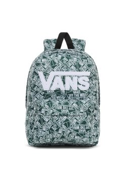 Vans - Sac à dos - white-pine needle