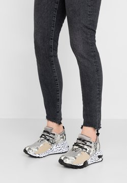 Steve Madden - CLIFF - Sneakers - natural