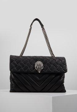 Kurt Geiger London - KENSINGTON BAG - Handtasche - black