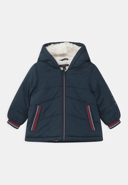 Name it - NBMMINGO - Chaqueta de invierno - dress blues