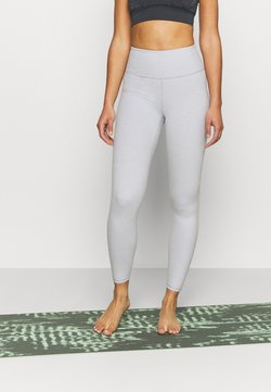 Cotton On Body - SO PEACHY - Tights - grey marle