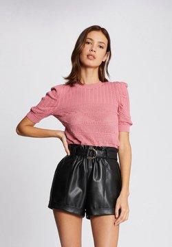 Morgan - T-Shirt print - pink