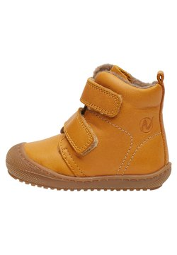 Naturino - BUBBLE  - Ankle Boot - orange