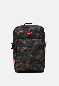 Levi's® - L PACK STANDARD ISSUE - Reppu - dark green