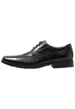 Clarks - TILDEN - Business-Schnürer - black