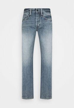 Denham - HAMMER - Jeans Straight Leg - blue