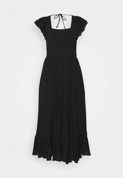b.young - BYFIDELIA DRESS - Vestido informal - black