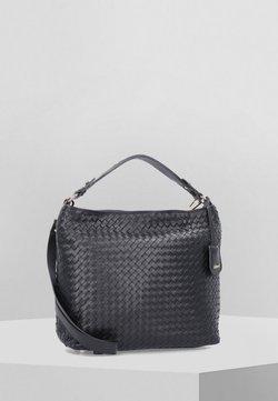 Abro - Handtasche - black