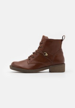 Tamaris - Ankle Boot - cognac