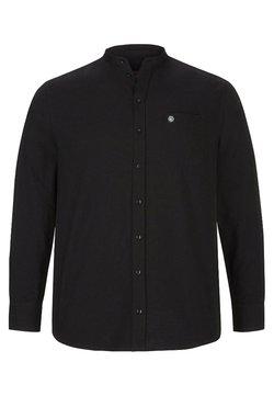 Jan Vanderstorm - KALLU - Businesshemd - black