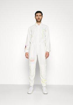 adidas Originals - LOVE UNITES UNISEX - Combinaison - off white/multicolor