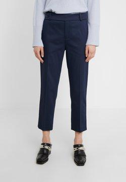 DRYKORN - BEGIN - Pantalon classique - navy