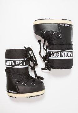 Moon Boot - Snowboots  - black