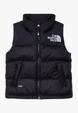 The North Face - YOUTH 1996 RETRO NUPTSE VEST - Liivi - black