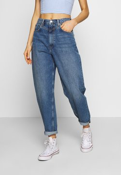 Pepe Jeans - RACHEL - Jeans Relaxed Fit - denim