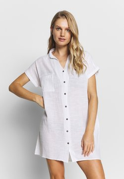 Rip Curl - THE ADRIFT DRESS - Beach accessory - white