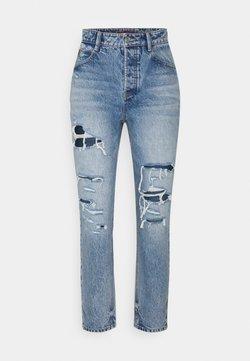 Miss Sixty - VICKI - Straight leg jeans - middle blue