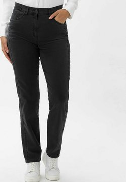 BRAX - CORRY NEW - Slim fit jeans - anthra